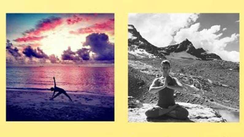 Progetto yoga insieme